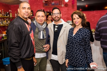 Mojito Solidario 2018