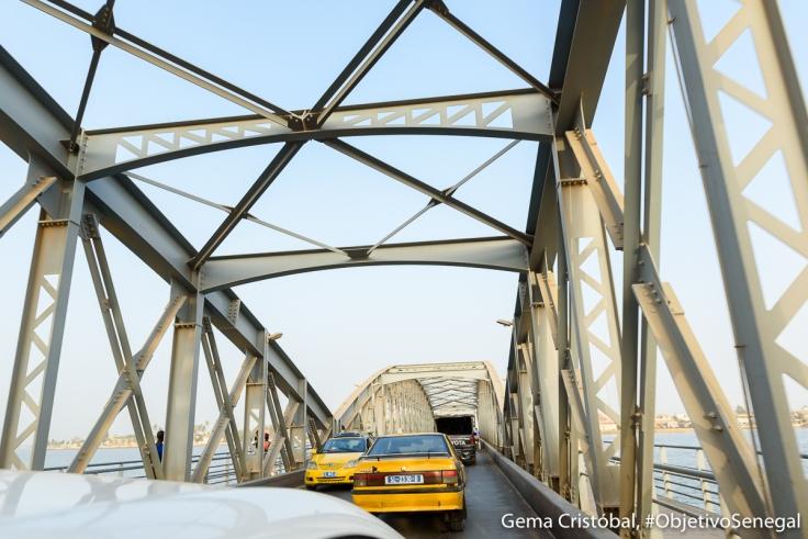 Puente Faidherbe